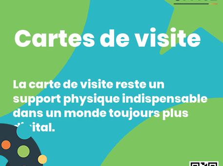 Definition Cartes De Visite