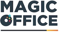 logo magic office