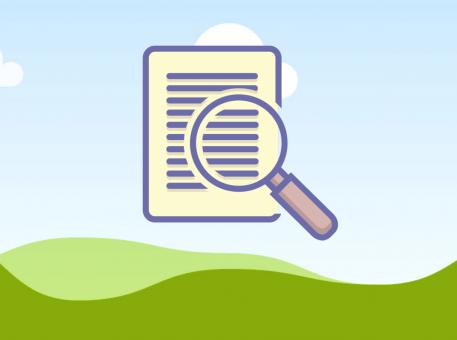 Modifier un article du blog interne