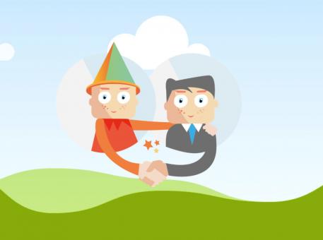Modifier un collaborateur