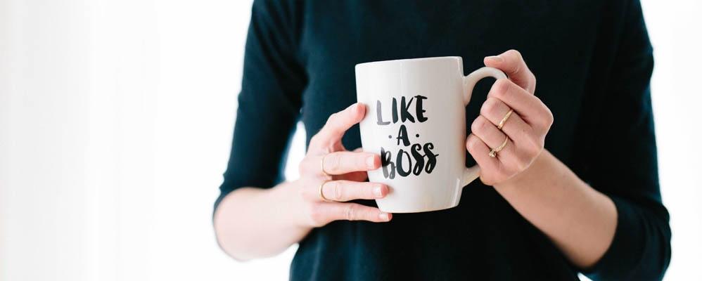 8 bonnes raisons de devenir Office Manager