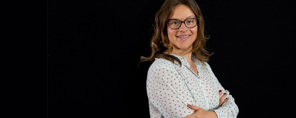 Cyrielle, Assistante de Direction chez 3X Consultants : son portrait !