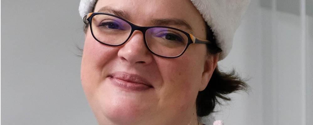 Le portrait de Marion, Office Manager chez Kaliop Digital Commerce !