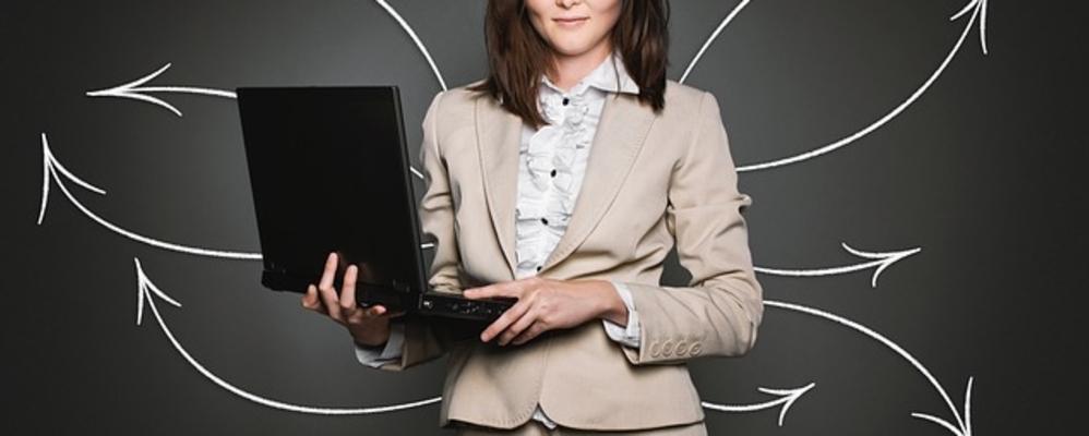 Les meilleures qualités de l'office manager