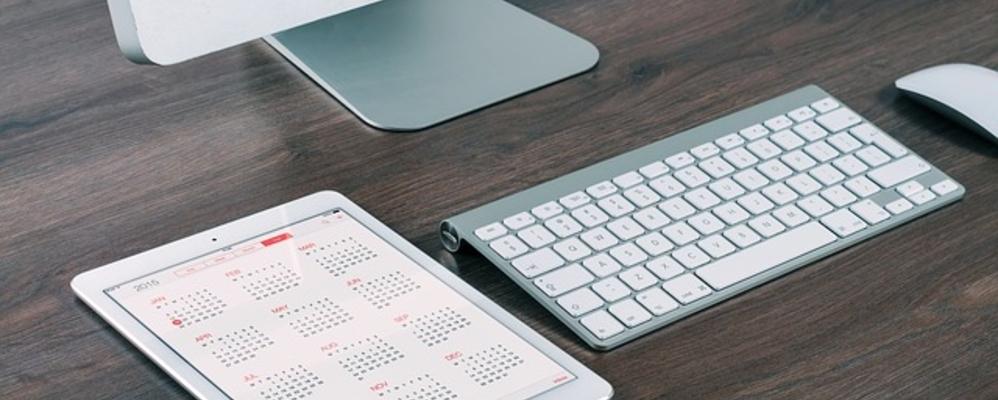 Pourquoi le calendrier est le meilleur outil pour gagner du temps ?